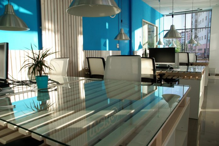 There are plenty of things to consider before choosing a coworking space