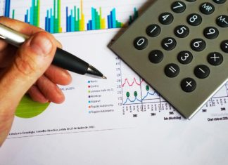 It is crucial to separate your personal from your business finances