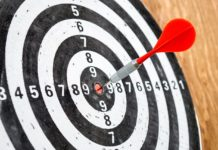 In order to make sure you small business succeeds, you need to set one of all of these 5 goals