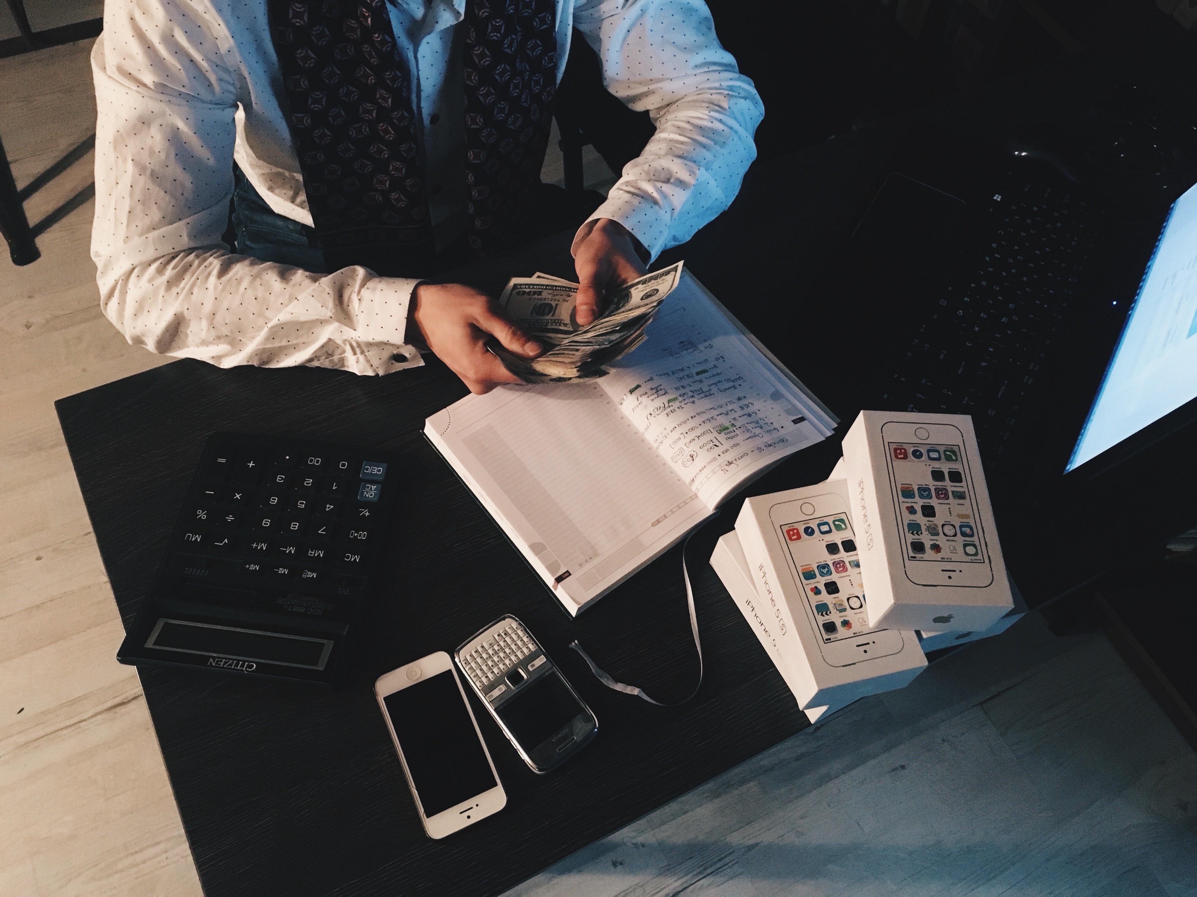 16 Best Budget Management Templates for Freelancers