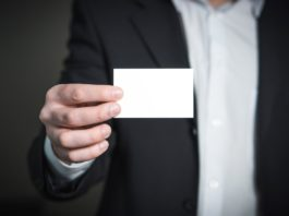 Find out the best ways to create business cards today