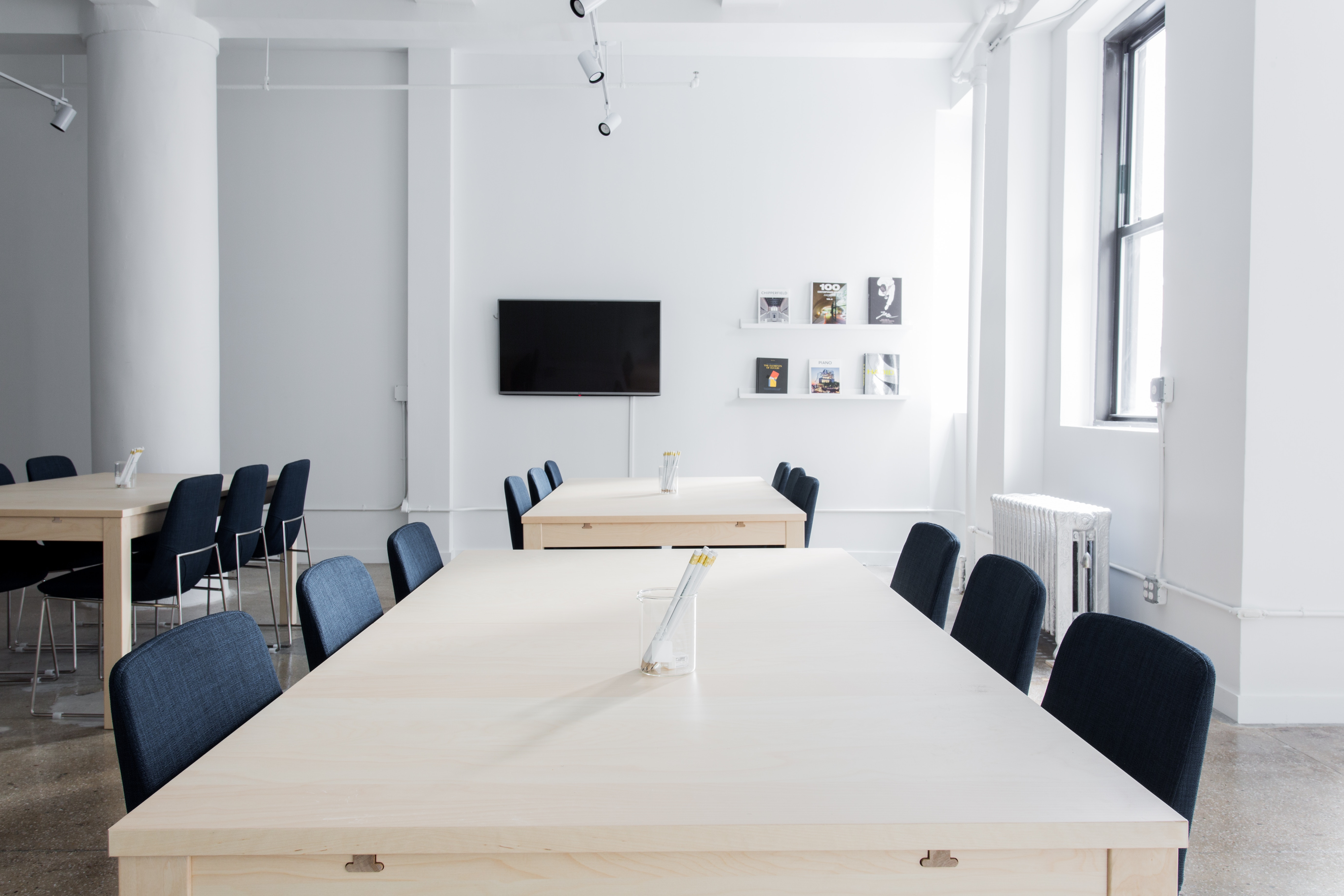 5 Things to Consider When Setting Up Your Startup Office ...