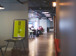 Check out these best coworking locations for freelancers in Birmingham