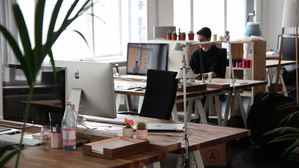 Check out these best coworking locations in London