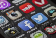 Social media strategy to work on