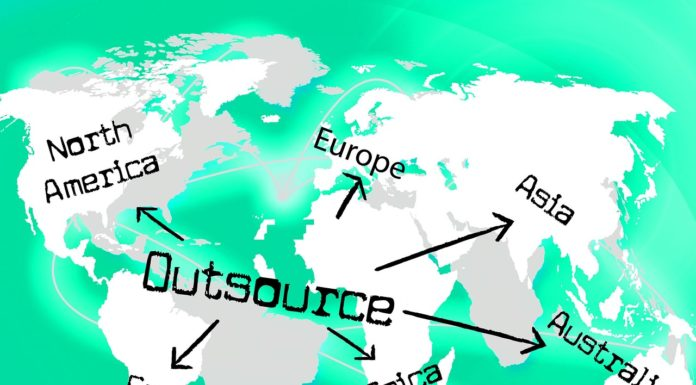 Small businesses should look into outsourcing some of their work