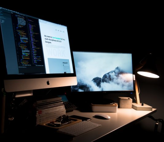 how-to-make-web-design-look-professional